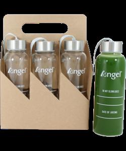 Angel bouteille par 6 (360 ml)