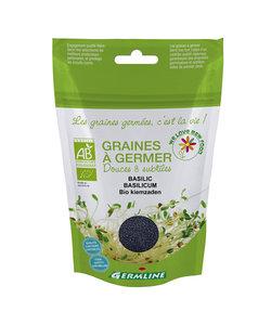 Graines à germer Germline basilic (100gr)