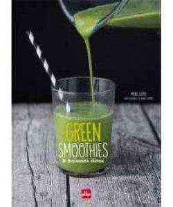 Livre Green Smoothies