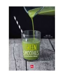 Livre Green Smoothies