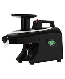 Extracteur de jus Green Star Elite GSE5010