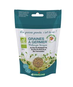 Graines à germer Germline alfalfa - roquette (150gr)