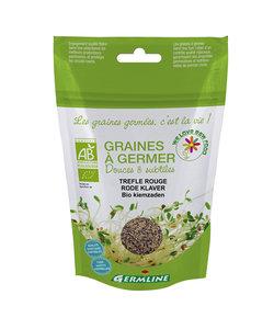 Graines à germer Germline trèfle rouge (150gr)