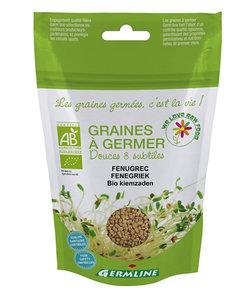 Graines à germer Germline fenugrec (150gr)