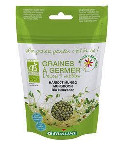 Graines à germer Germline haricot mungo (200gr)