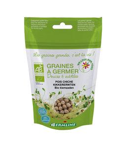 Graines à germer Germline pois chiche (200gr)