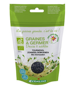 Graines à germer Germline tournesol (100gr)