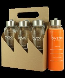 Byzoo bouteille par 6 (360 ml)