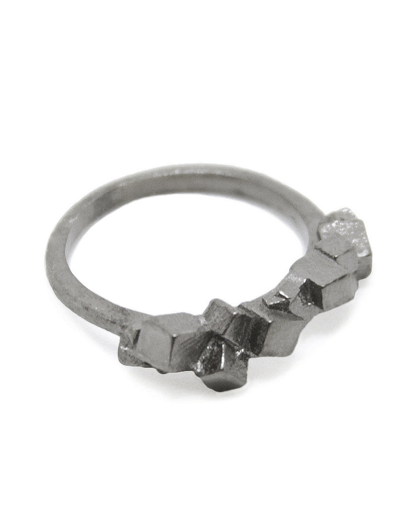 Ring cubes small