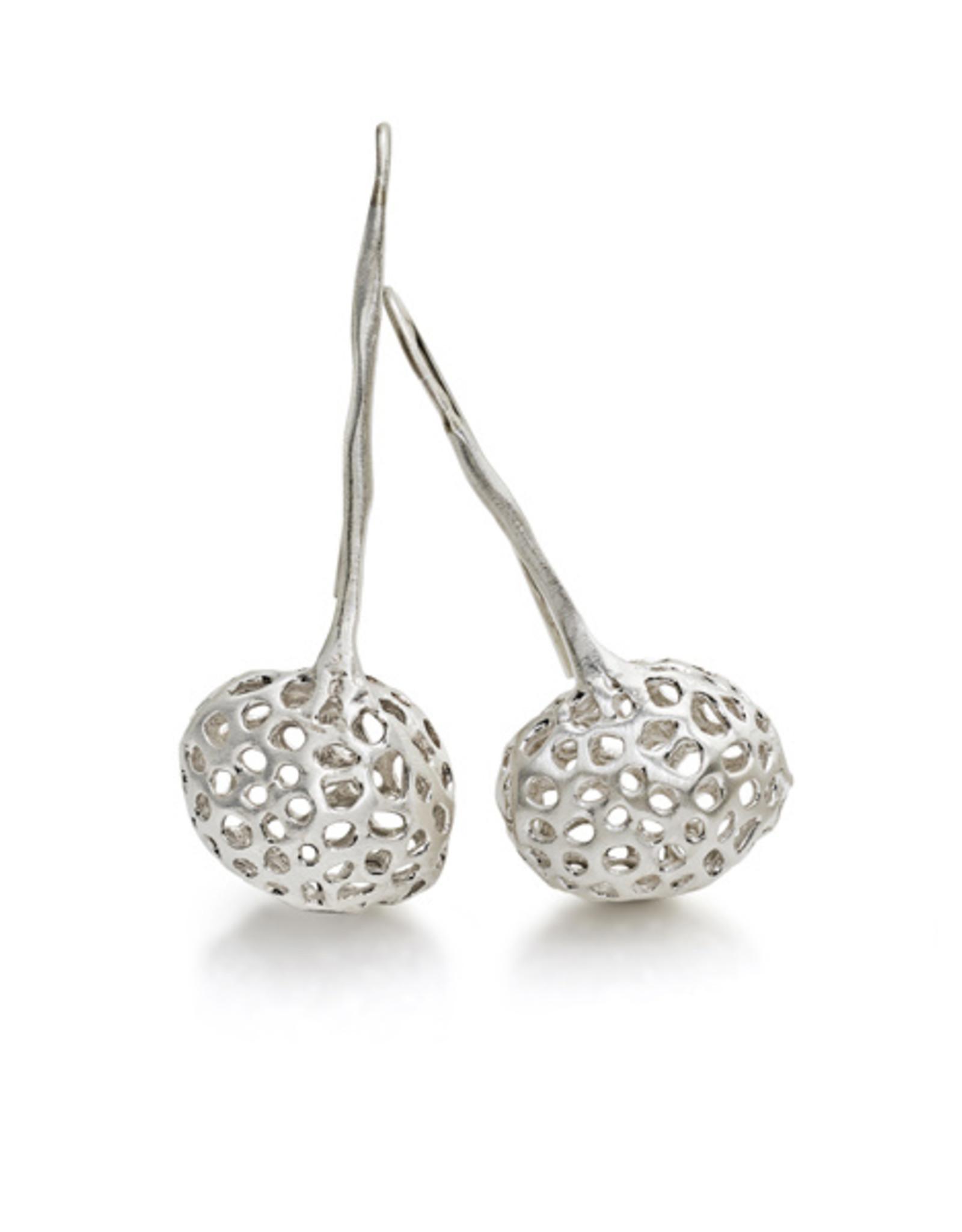 Earrings aria