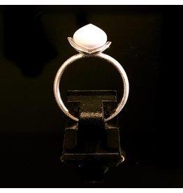 Ring Opaal