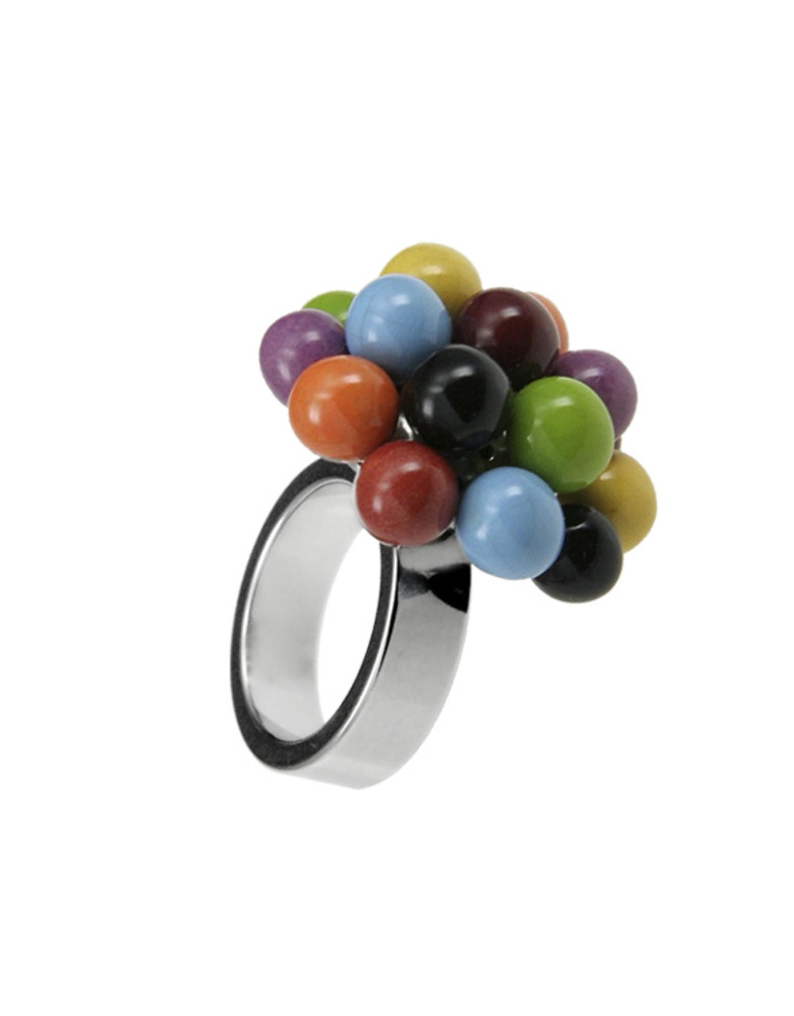 Ring Ceramic Multi