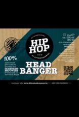 Hip Hop Headbanger