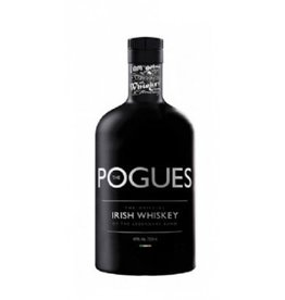 The Pogues Whisky