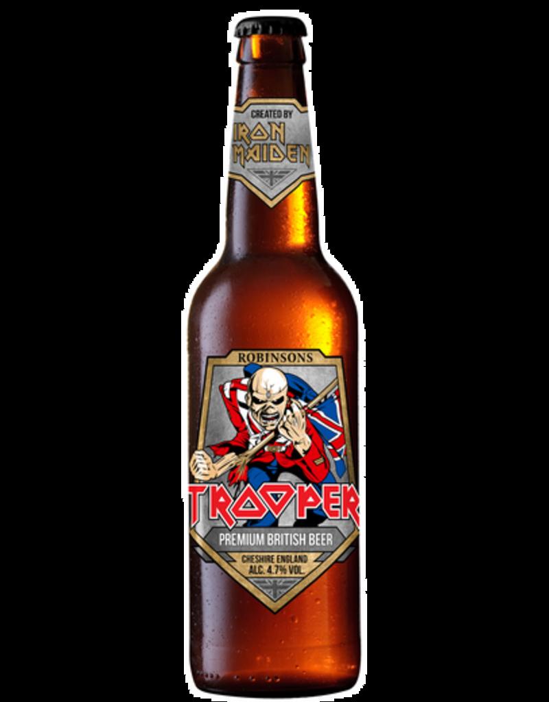 Iron Maiden Trooper 0.33L