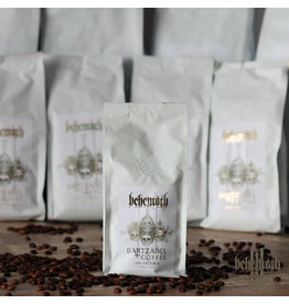 Behemoth Coffee 'Bartzabel'