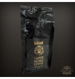 Behemoth Coffee 'Messe Noir'