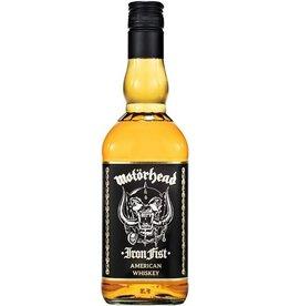 Motörhead - Iron Fist Whisky