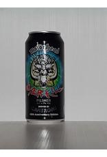 Motörhead Overkill 44cl