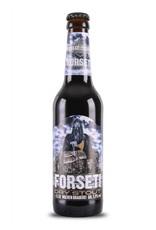 Forseti - Dry Stout, 0.33l
