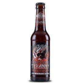 HEAVY METAL TYRANNY- RAM - Warrior IPA, 0.33l bottle