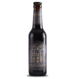 Primordial  - Irish Stout - 0,33l bottle