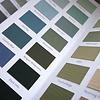 Pure and Original kleurenkaart