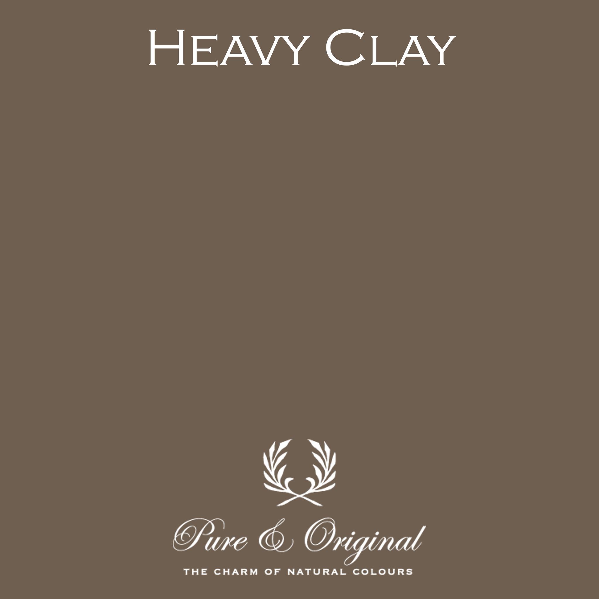 Heavy Clay Kalkverf