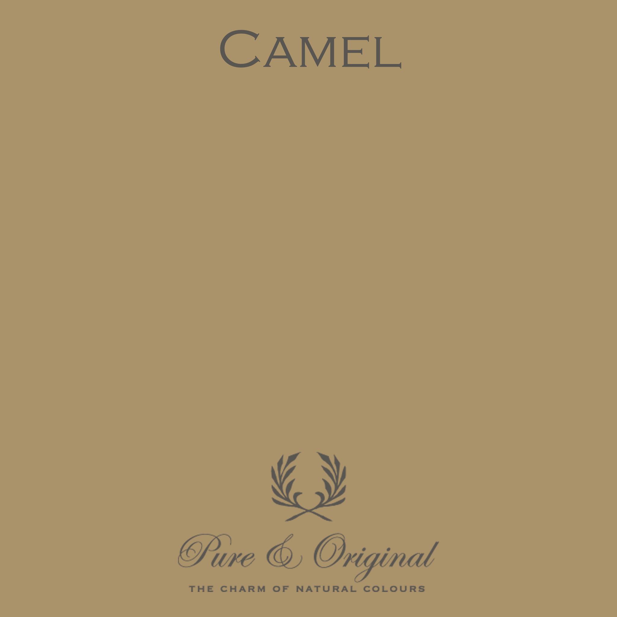 Camel Kalkverf