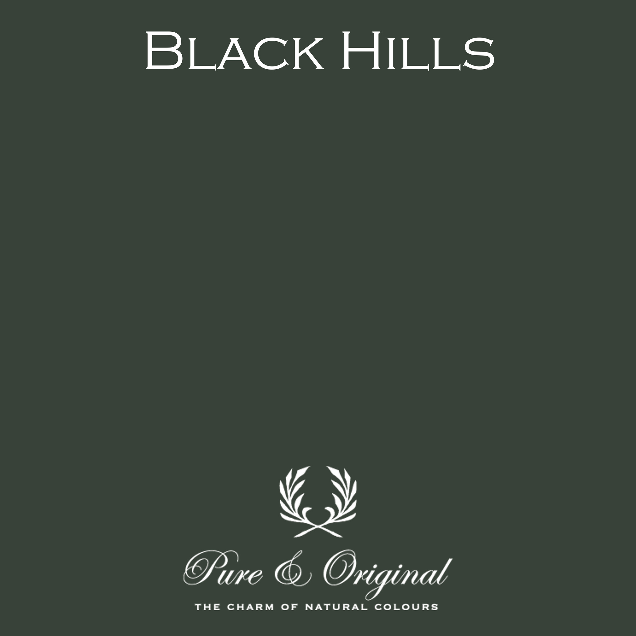 Black Hills Kalkverf