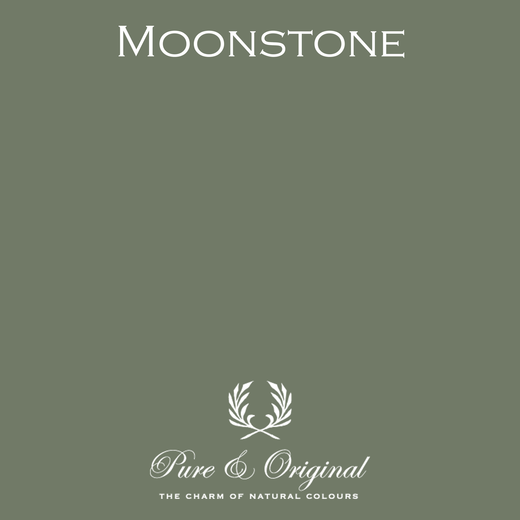Moonstone Kalkverf