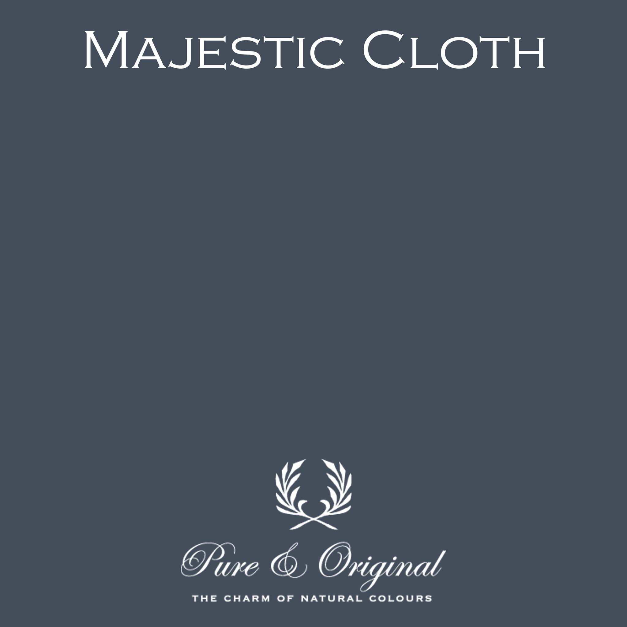 Majestic Cloth Kalkverf
