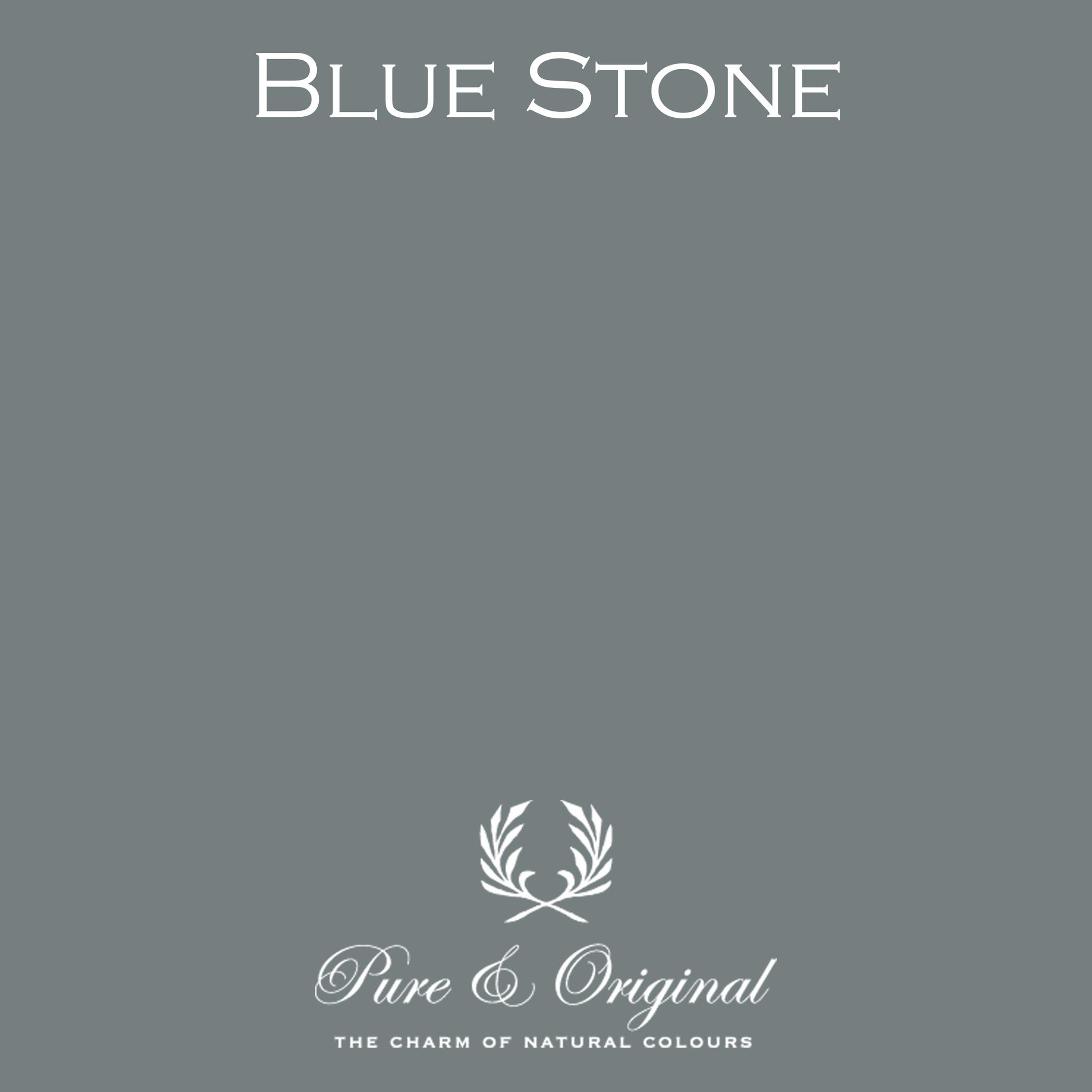 Blue Stone Kalkverf