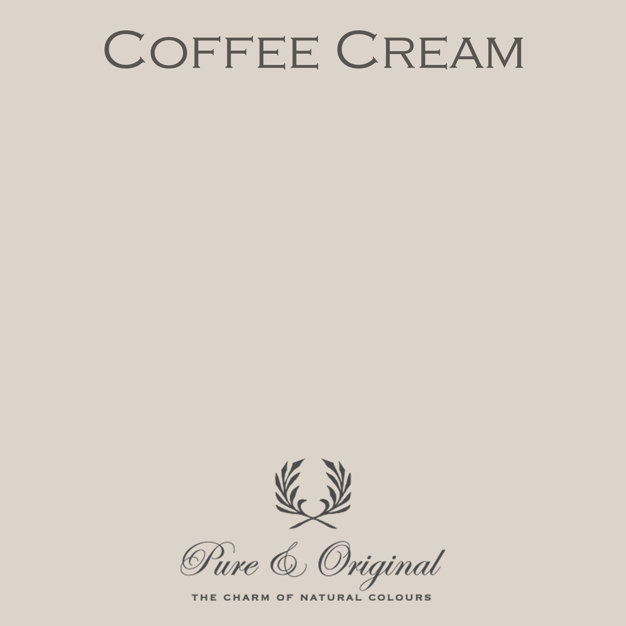 Coffee Cream Kalkverf