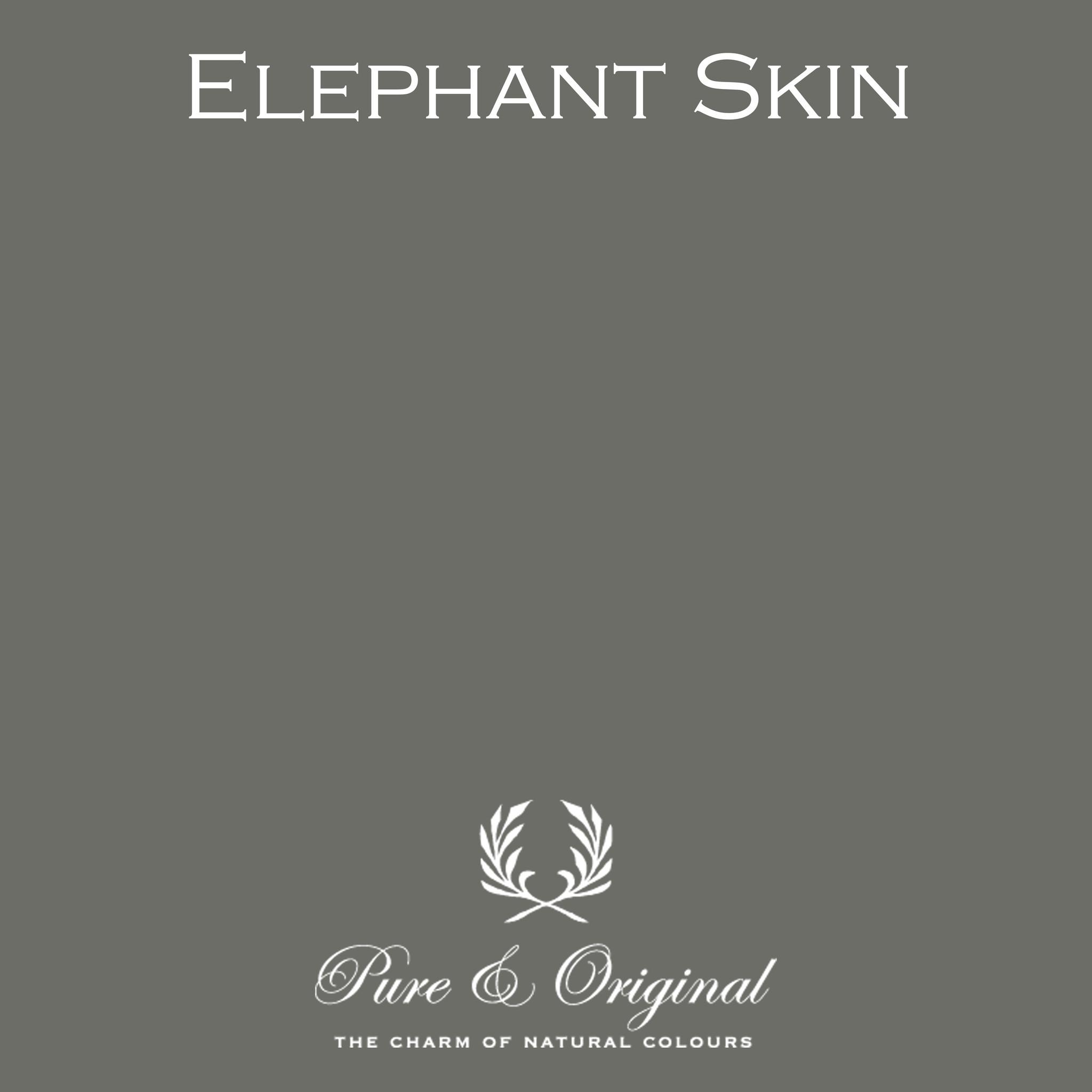 Elephant Skin Kalkverf