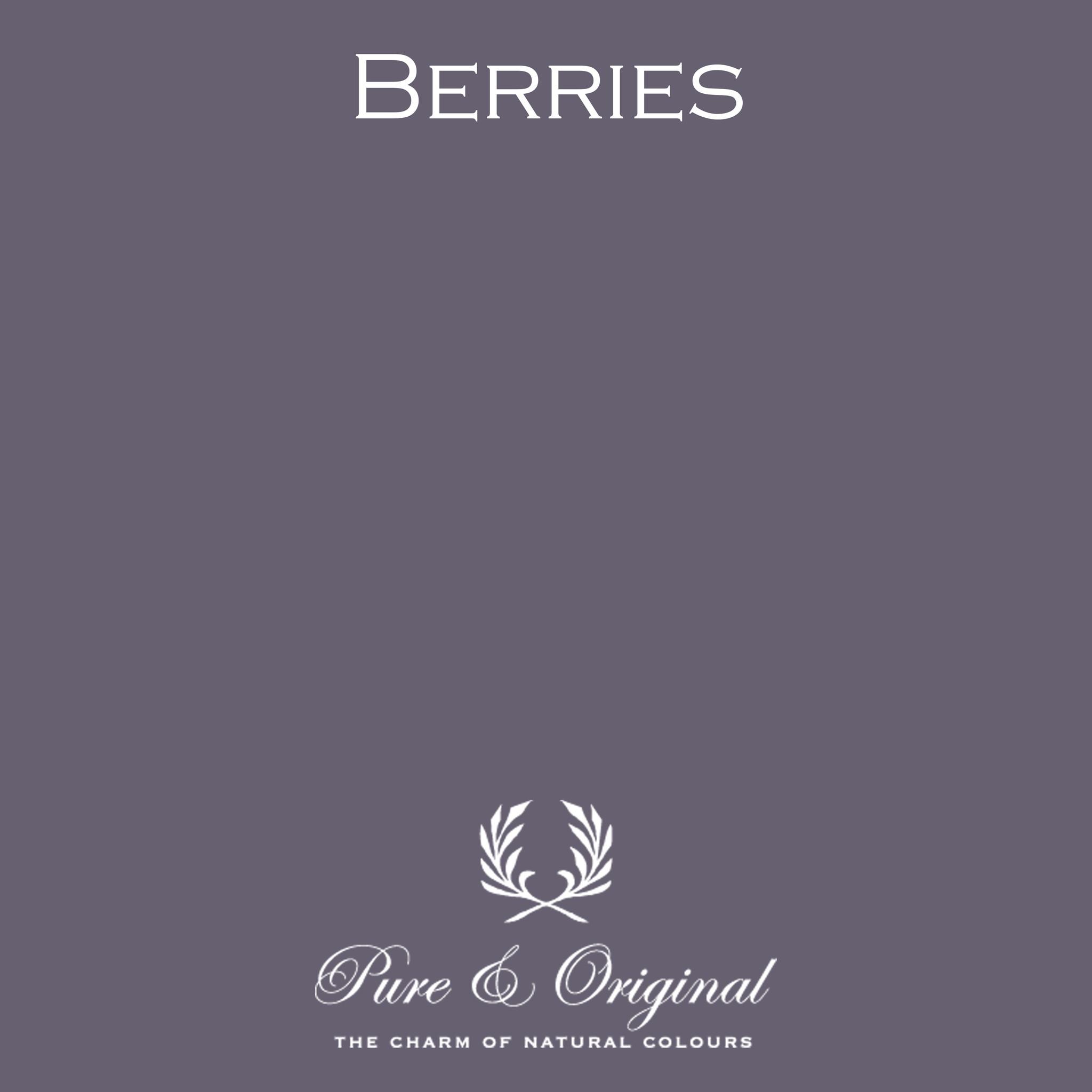 Berries Kalkverf