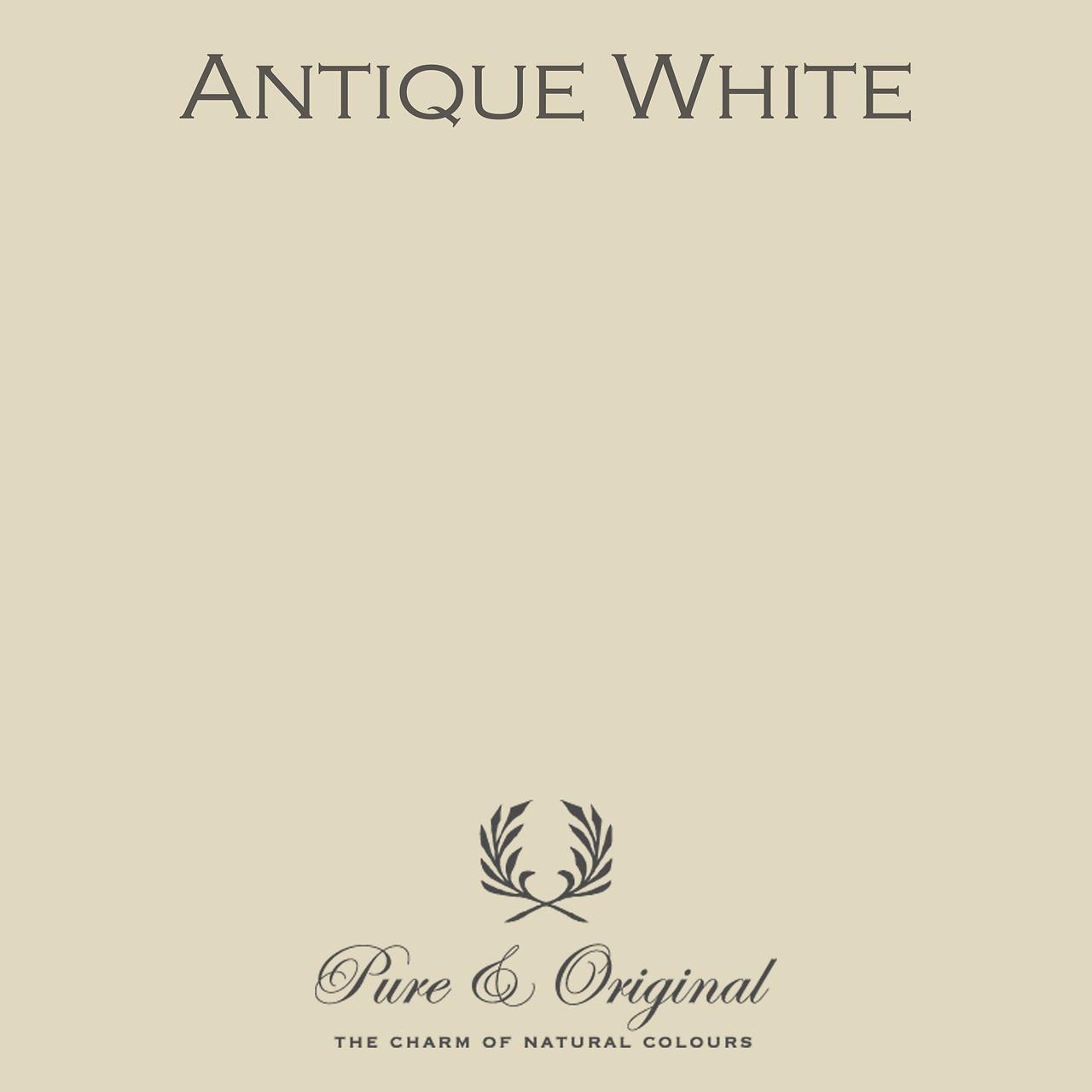 Antique White Kalkverf