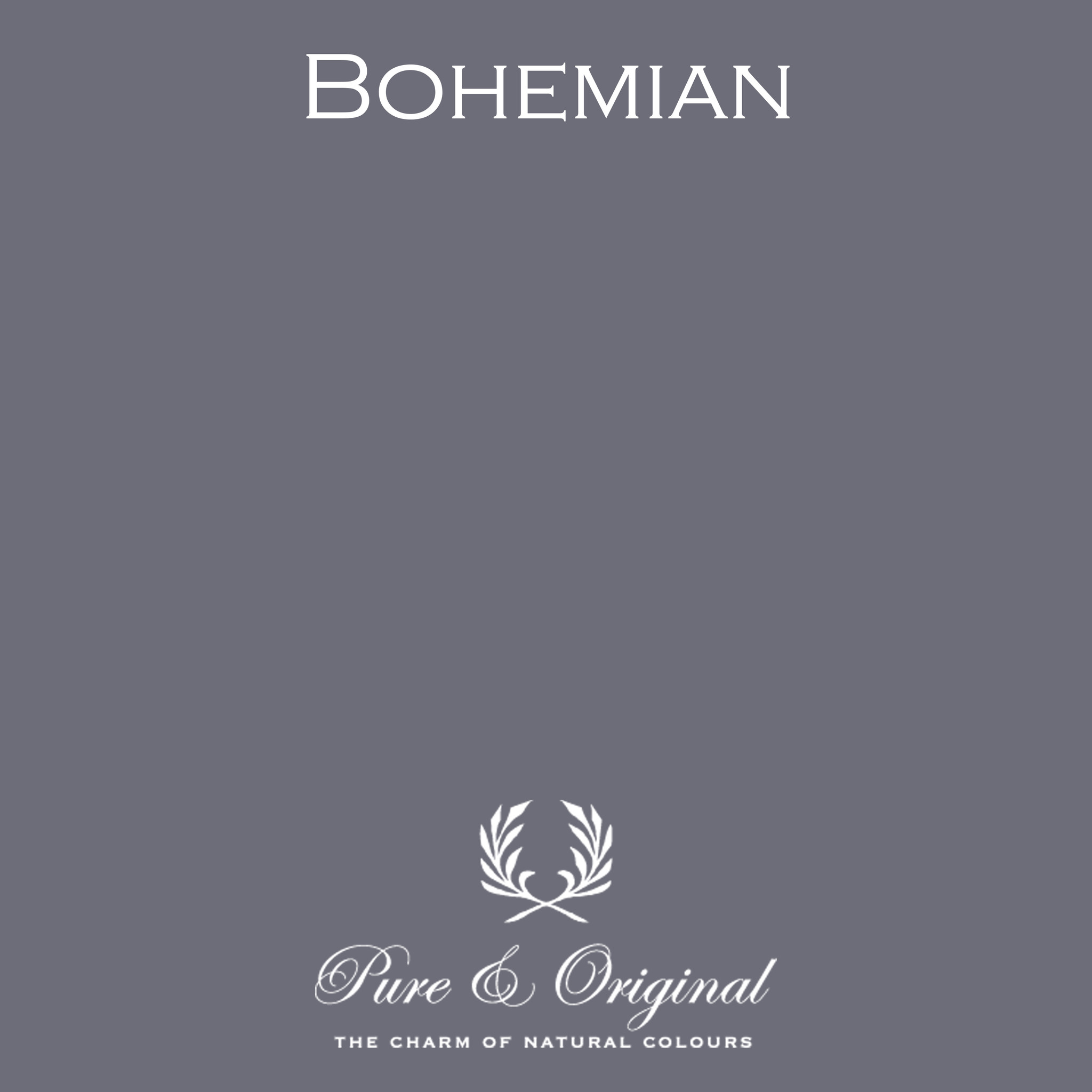 Bohemain Kalkverf