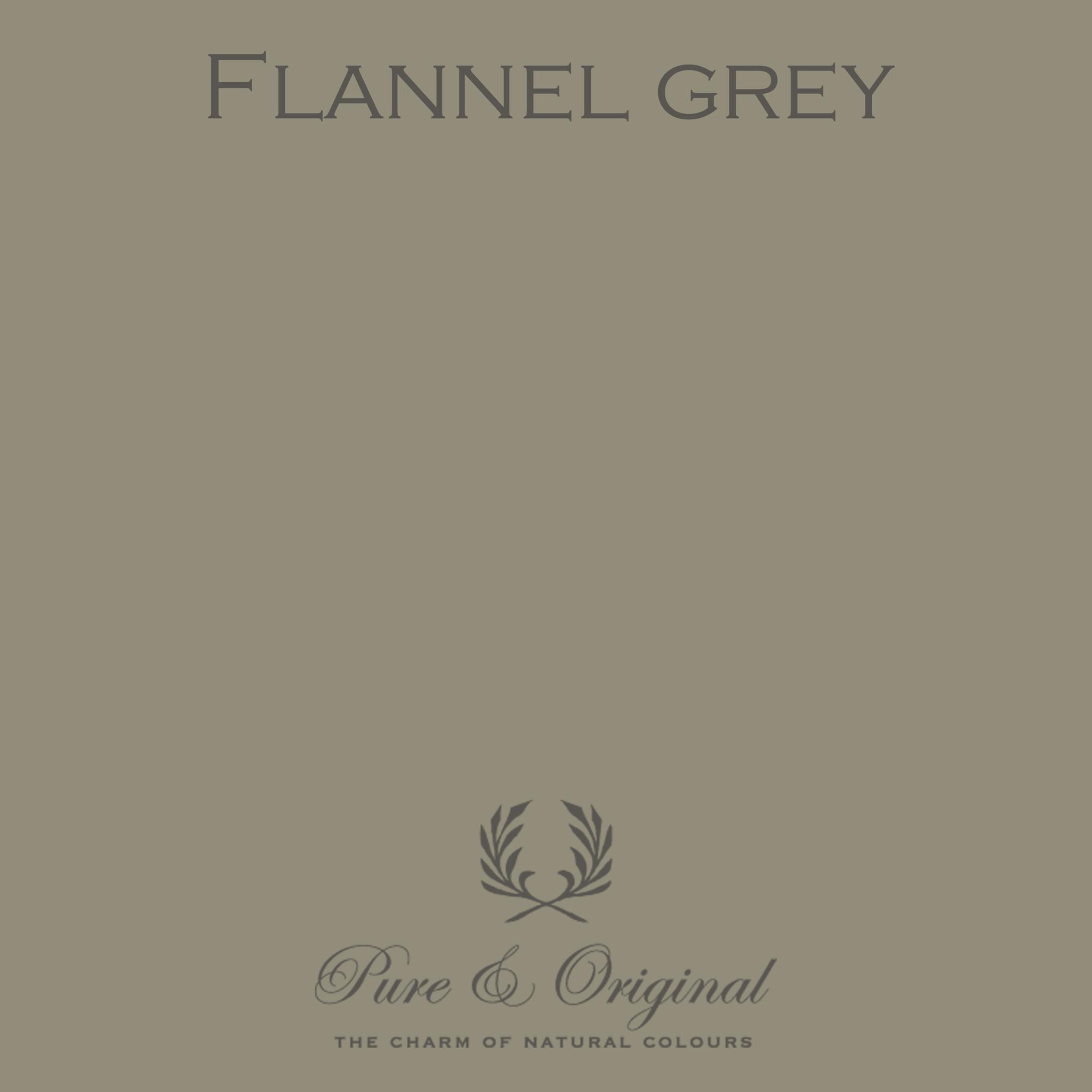 Flannel Gray Krijtverf