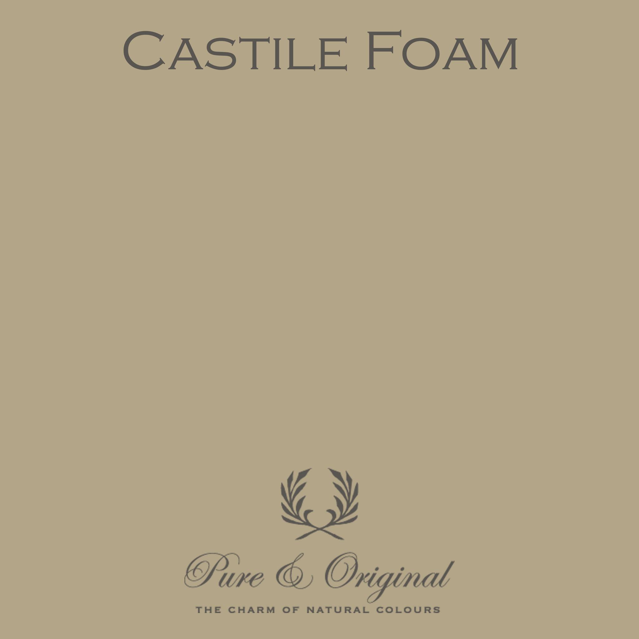 Castile Foam Krijtverf