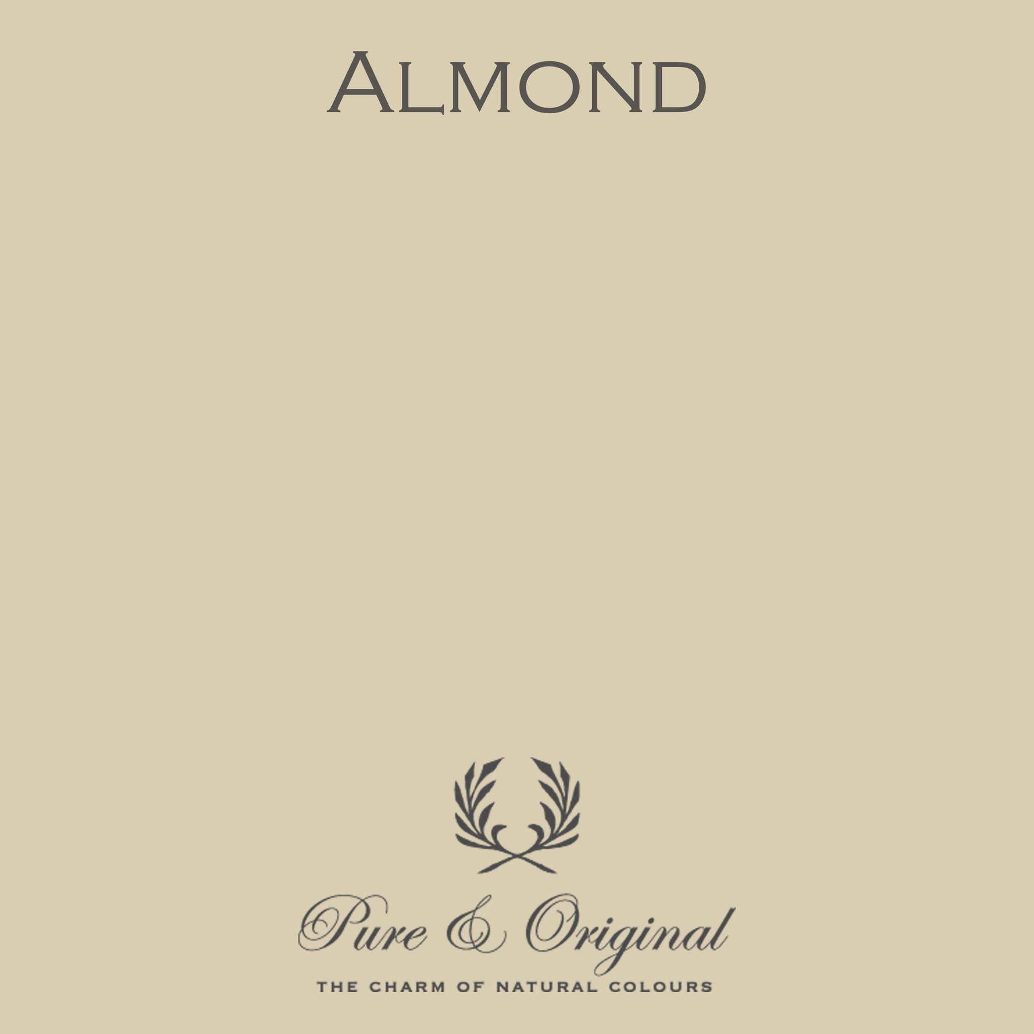 Almond Krijtverf