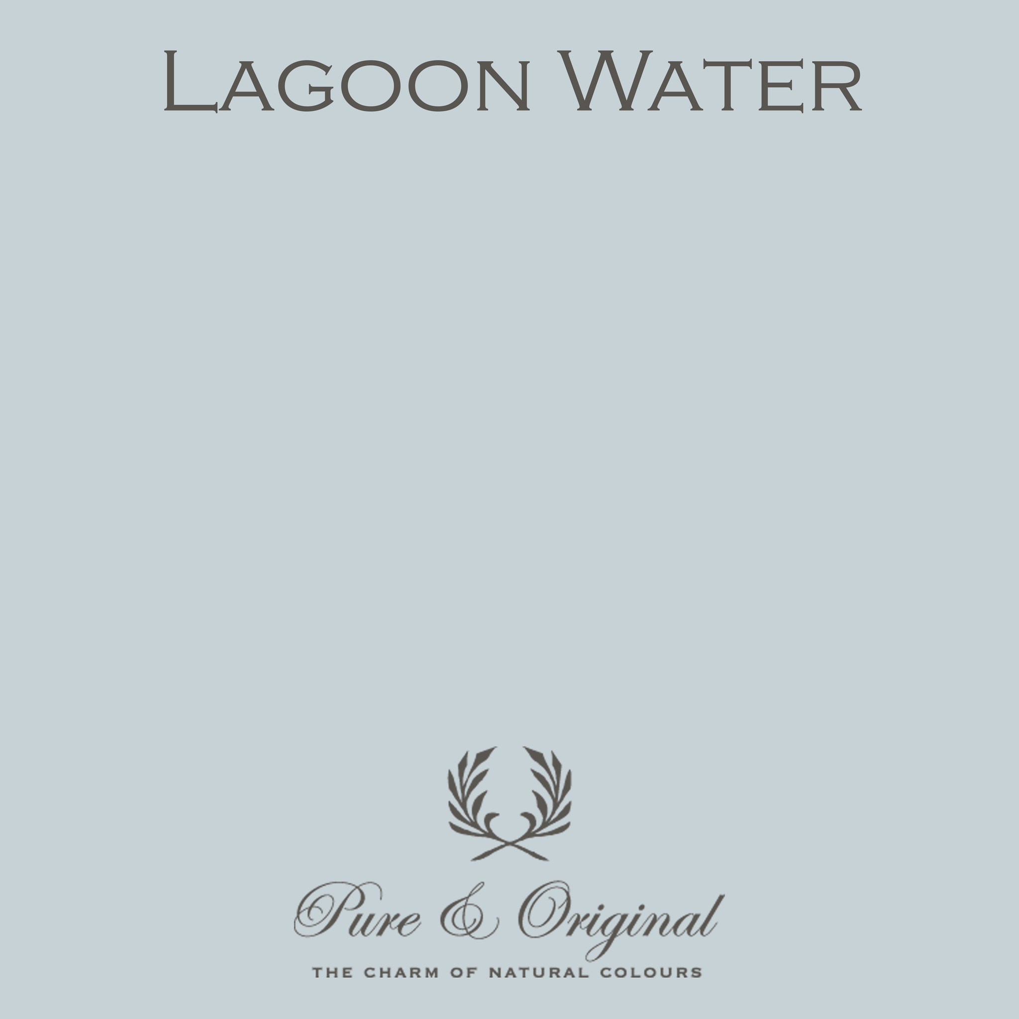 Lagoon Water Krijtverf
