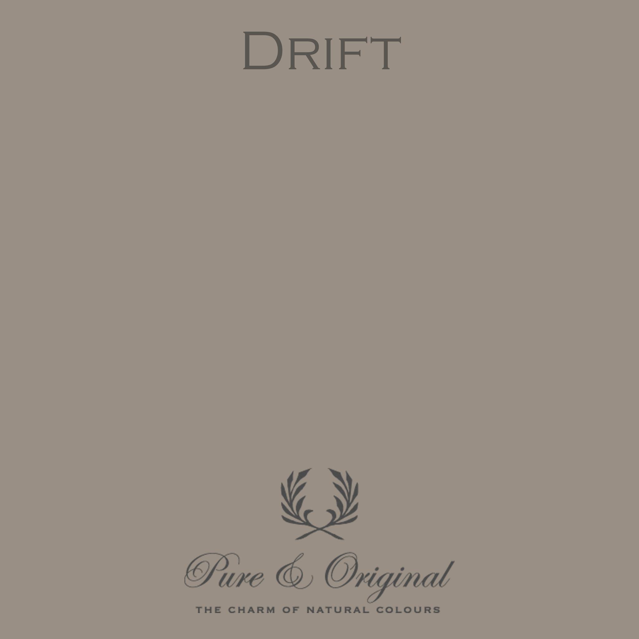 Drift Krijtverf