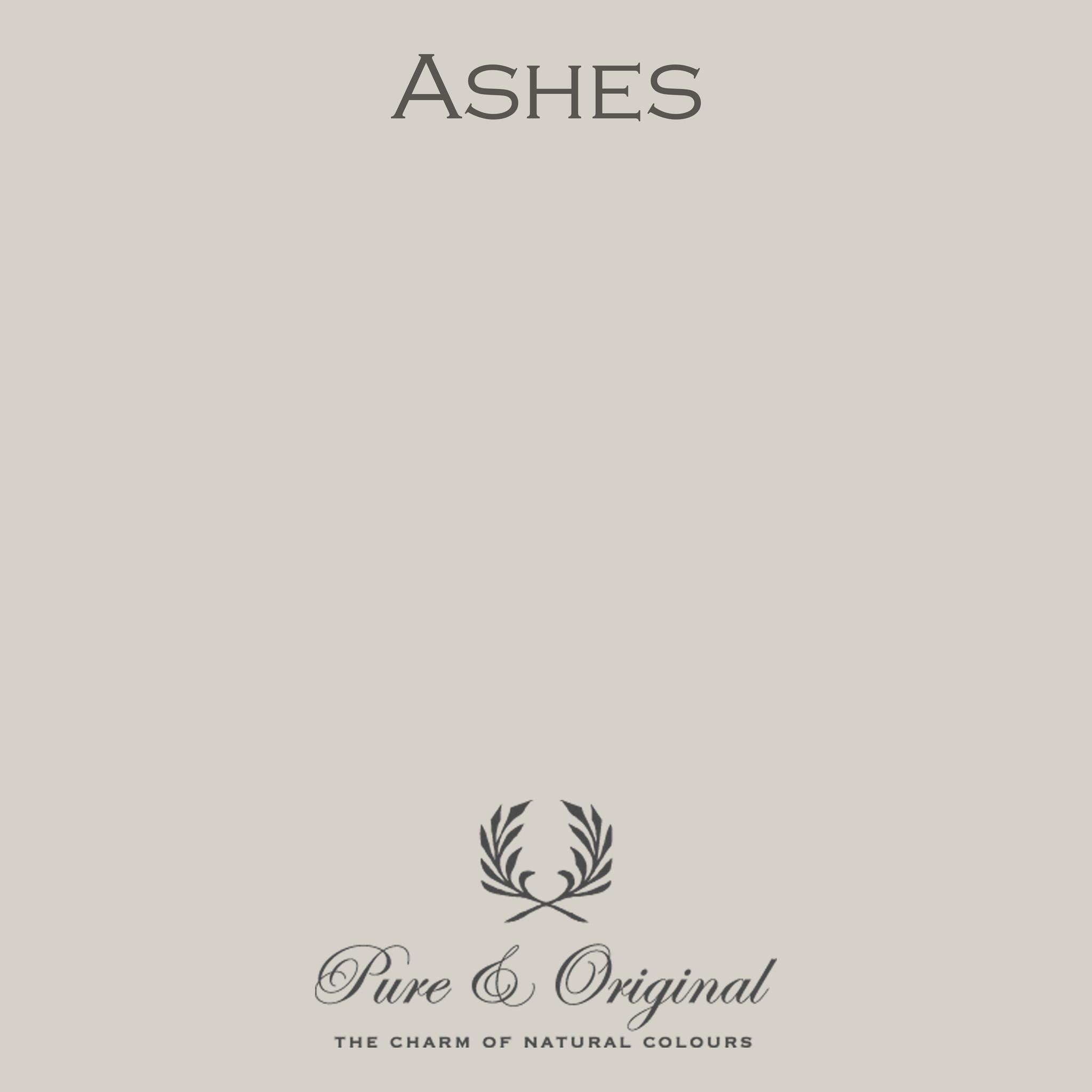Ashes Krijtverf