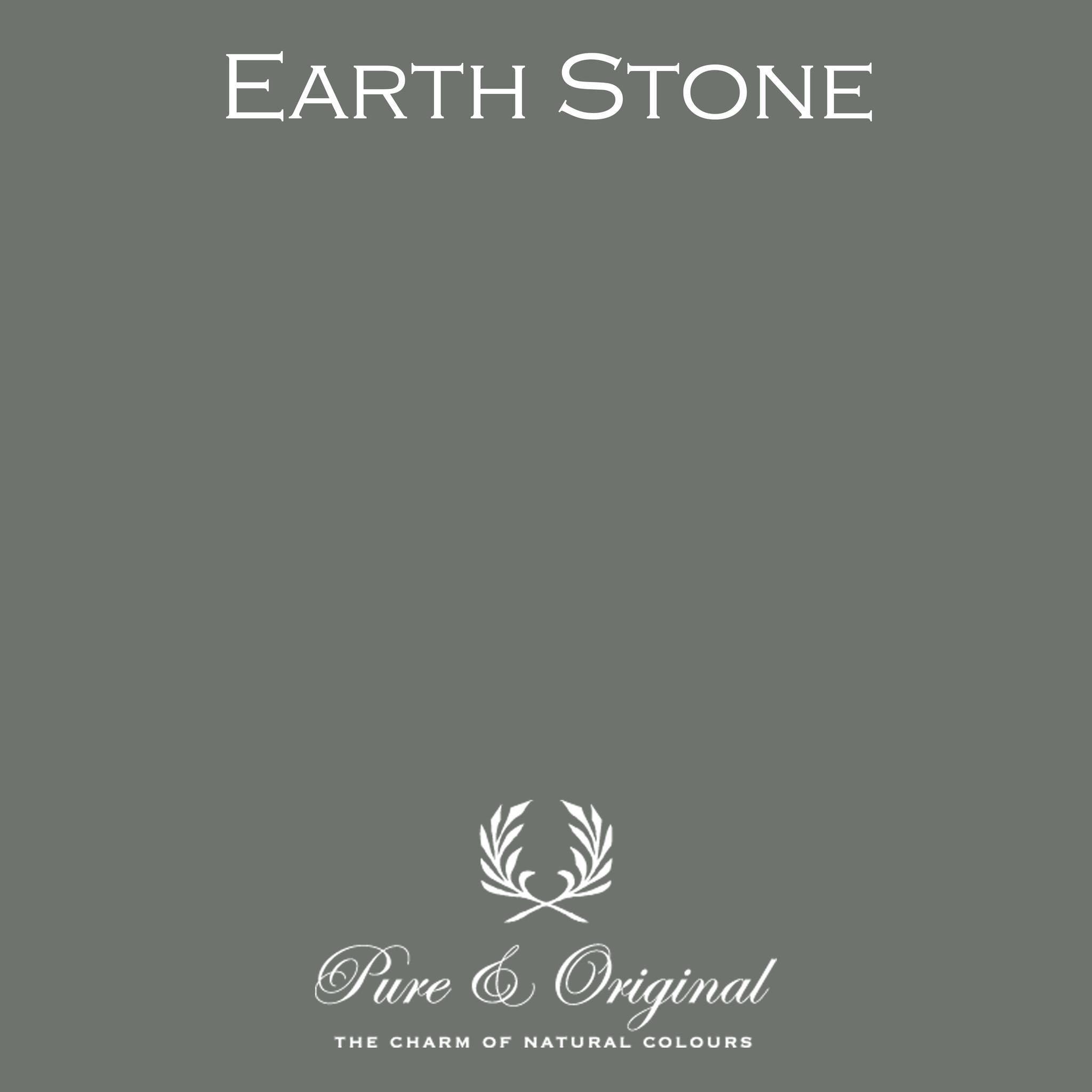 Earth Stone Krijtverf