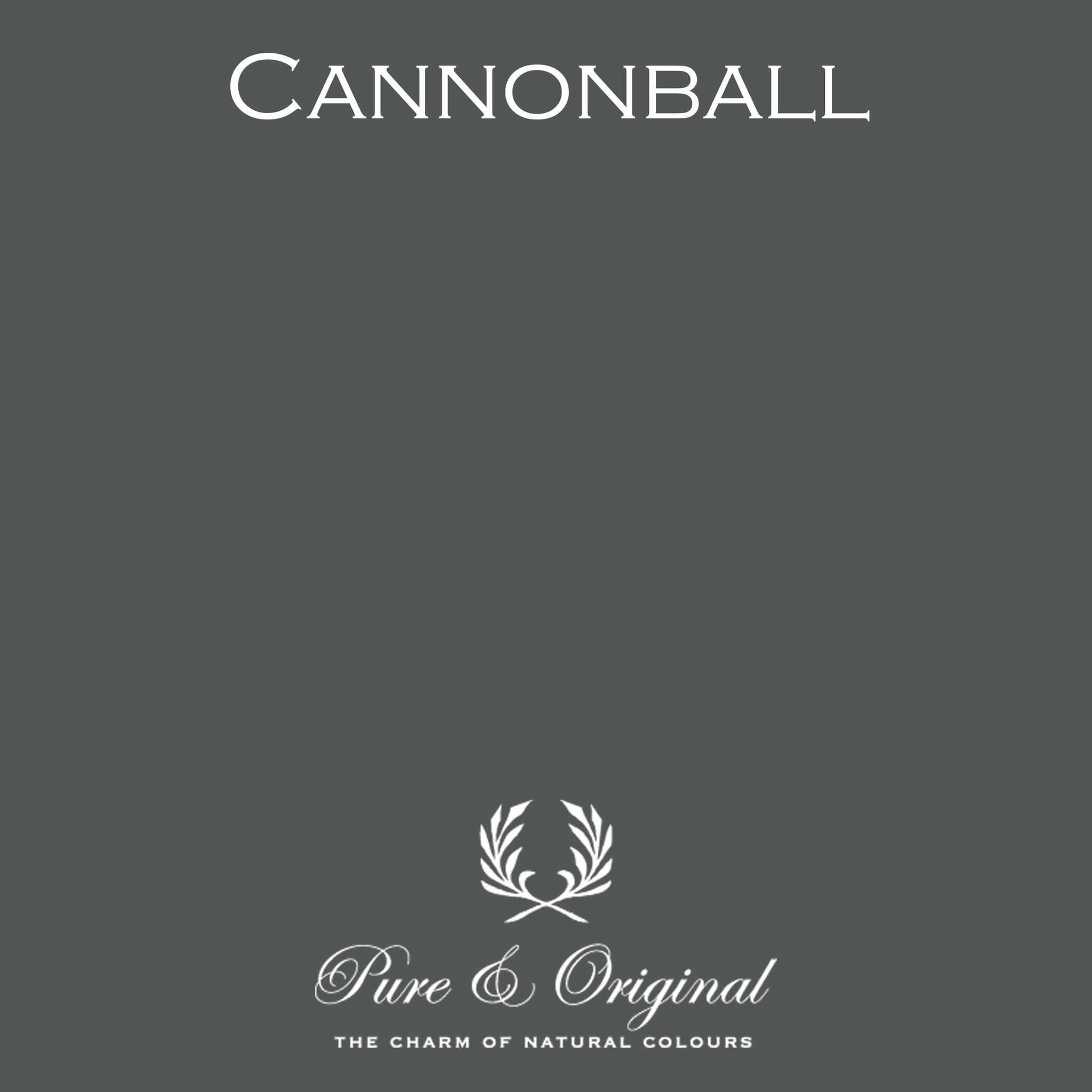 Cannonball Krijtverf