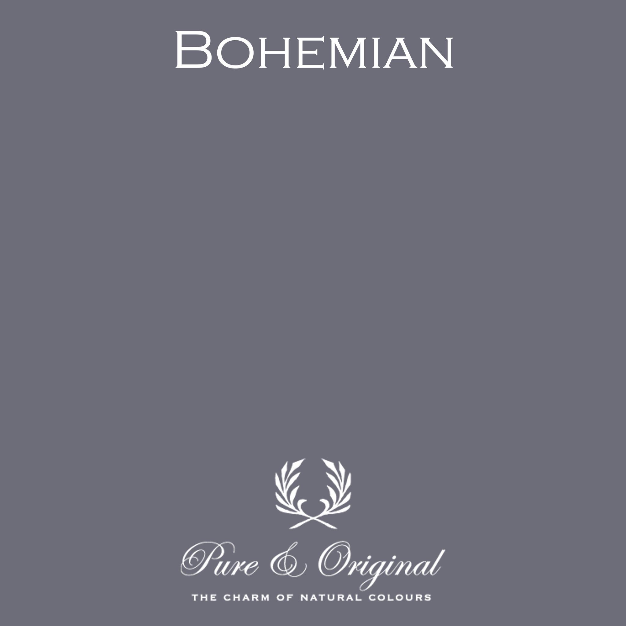 Bohemian Krijtverf