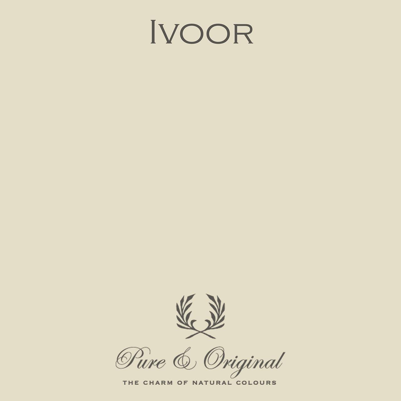 Ivoor Krijtverf