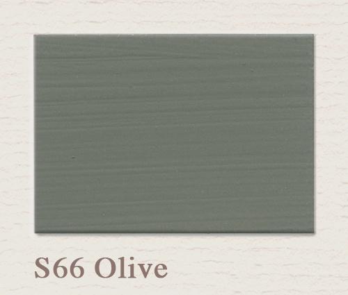 Muurverf Olive