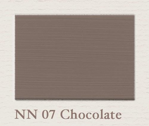Muurverf Chocolate